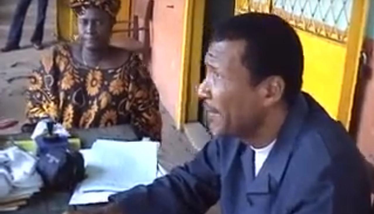 Incontro con i dirigenti scolastici e l'Istituto Nazionale di Ricerca Pedagogica della Repubblica di Guinea